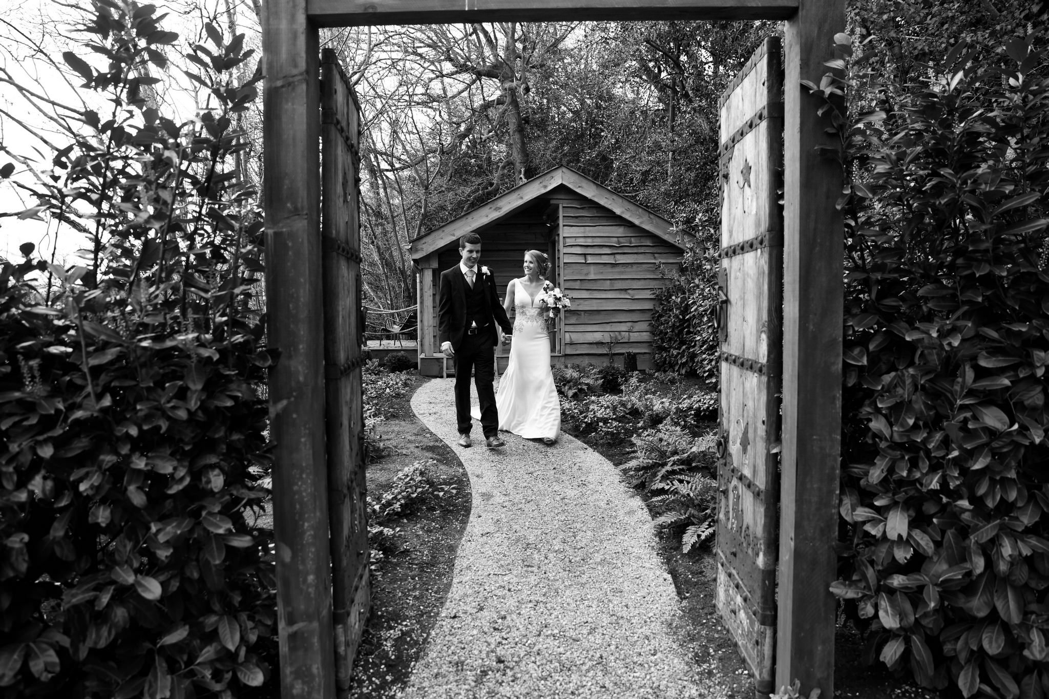 Millbridge Court Wedding Photographer 69