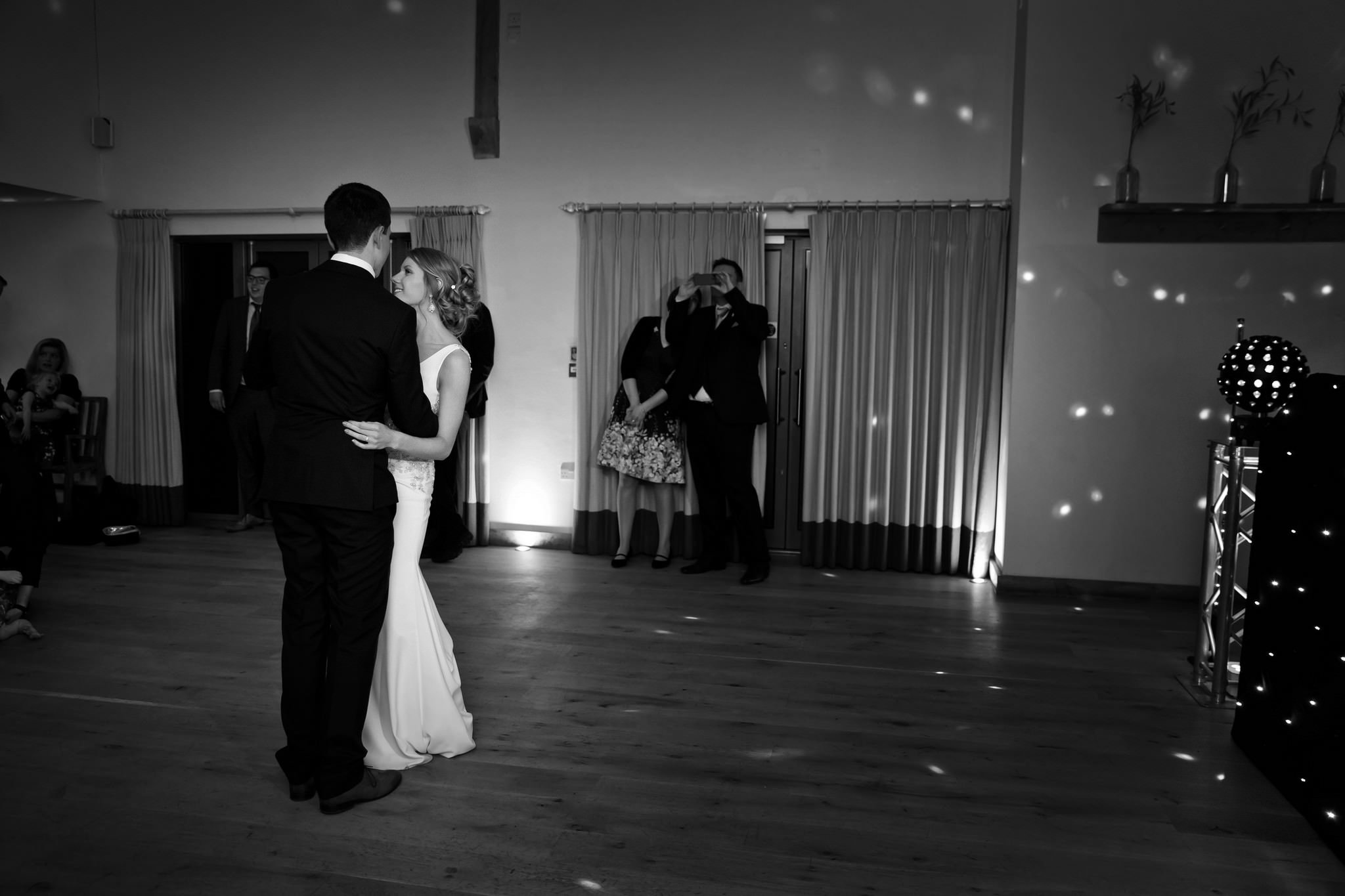 Millbridge Court Wedding Photographer 113