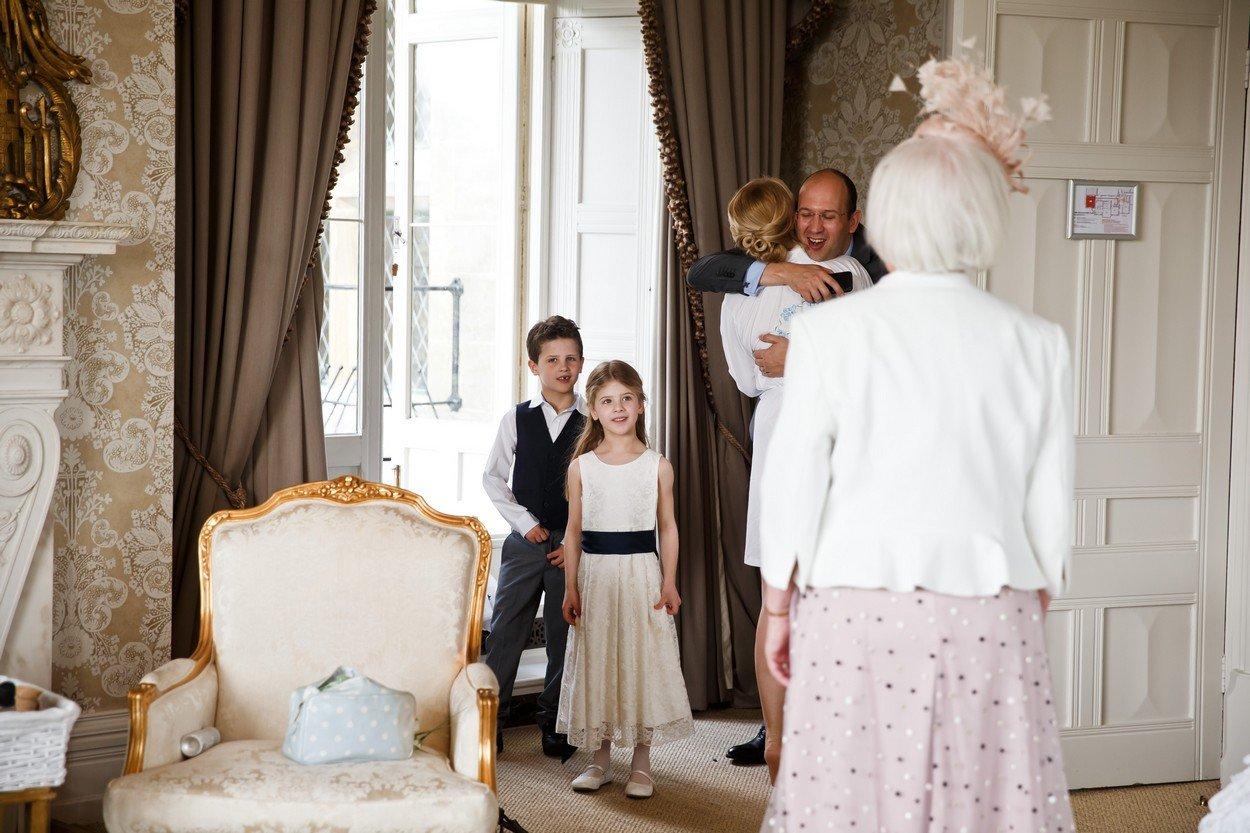 Cowdray House Wedding Joanne & Ian 18