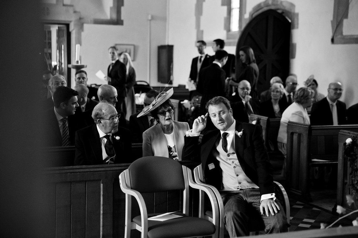 Cowdray House Wedding Joanne & Ian 33