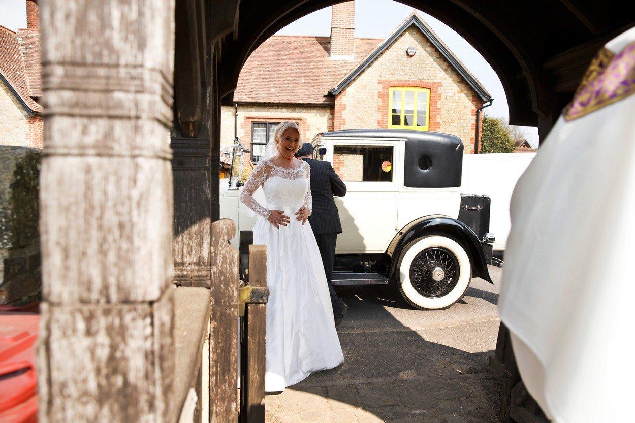 Cowdray House Wedding Joanne & Ian 37