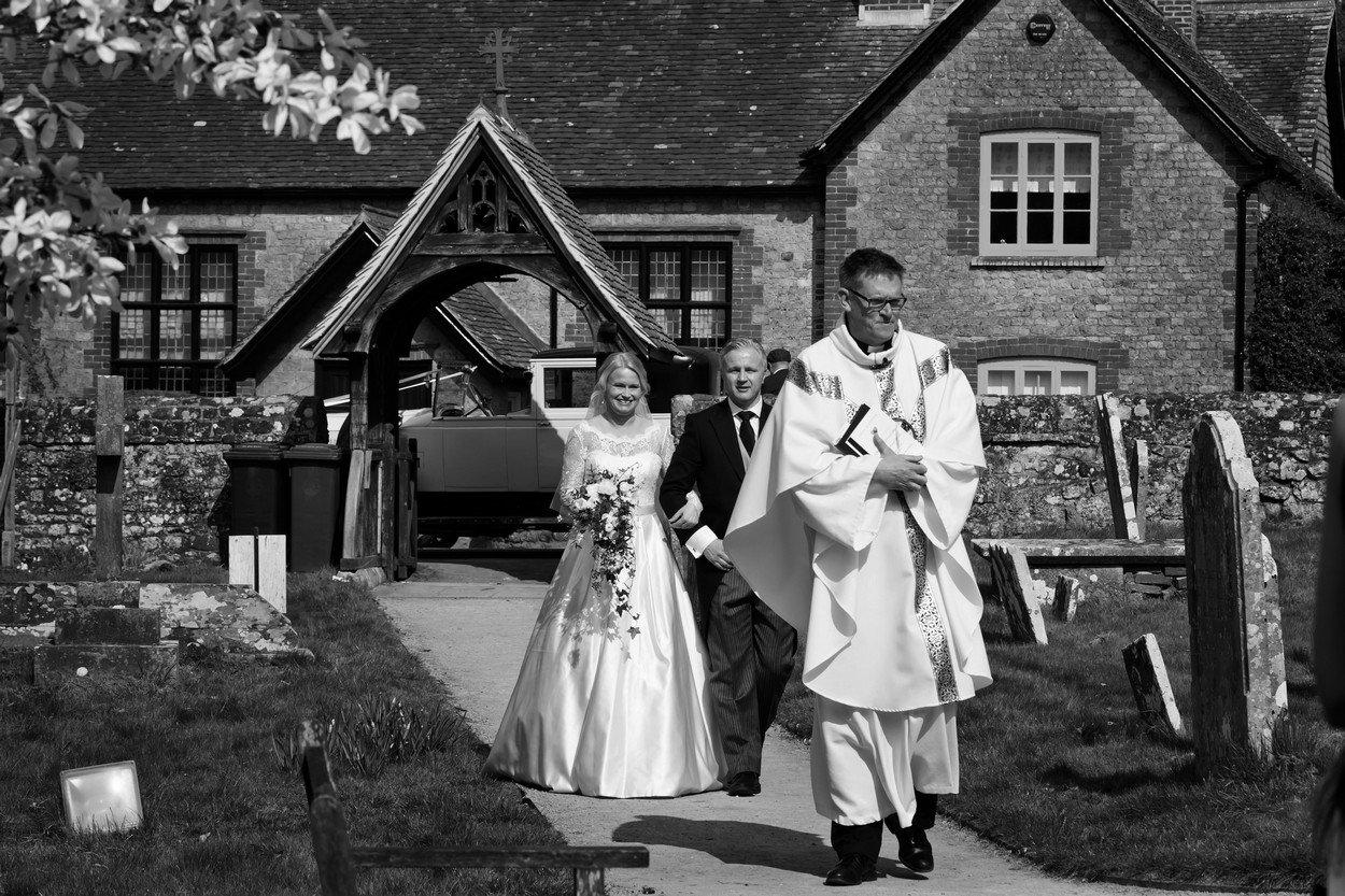 Cowdray House Wedding Joanne & Ian 38
