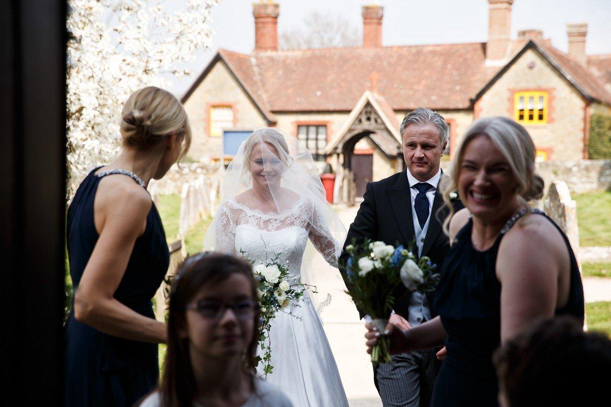 Cowdray House Wedding Joanne & Ian 42