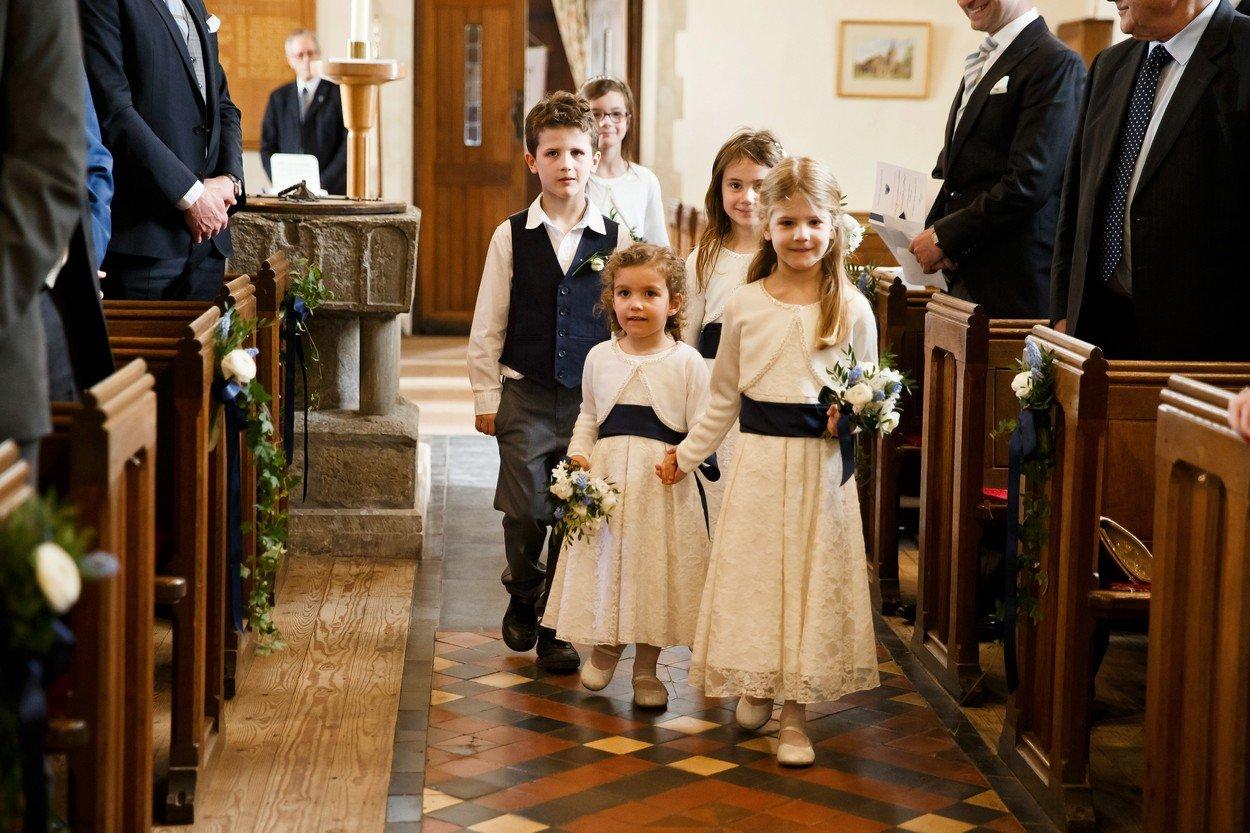 Cowdray House Wedding Joanne & Ian 43