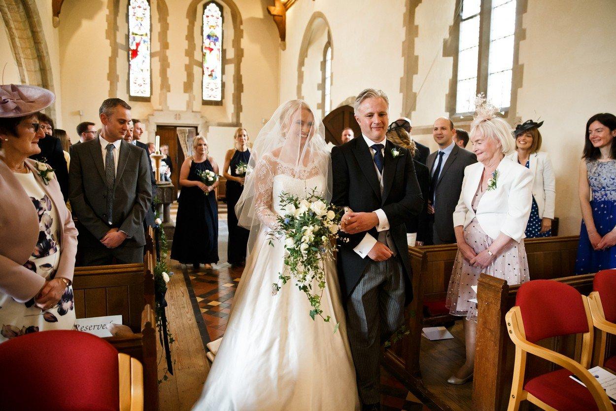 Cowdray House Wedding Joanne & Ian 46