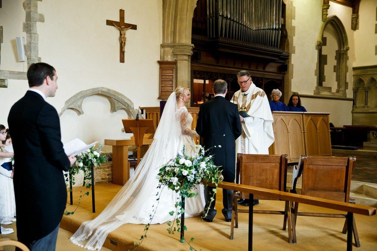 Cowdray House Wedding Joanne & Ian 50