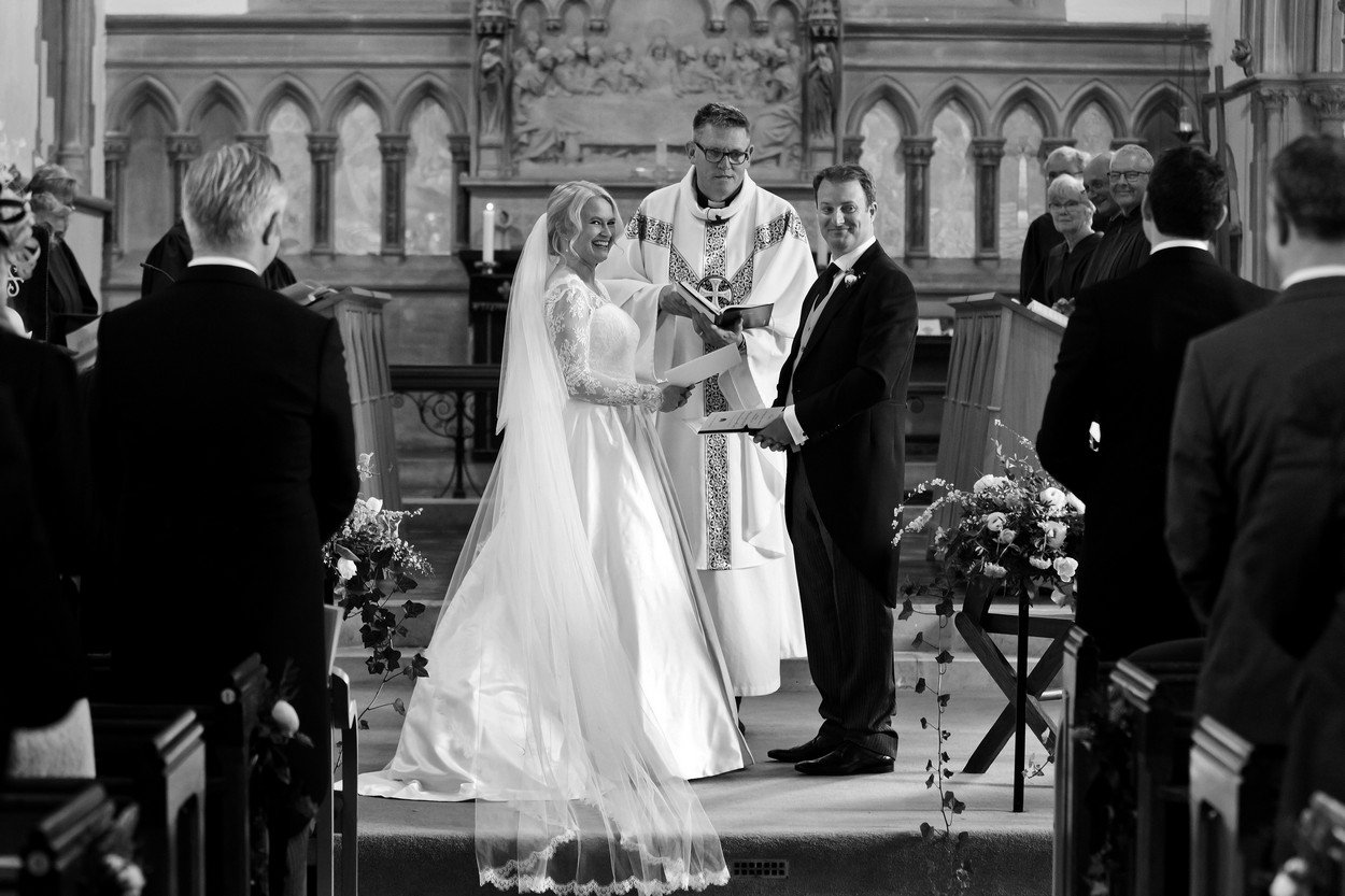 Cowdray House Wedding Joanne & Ian 52