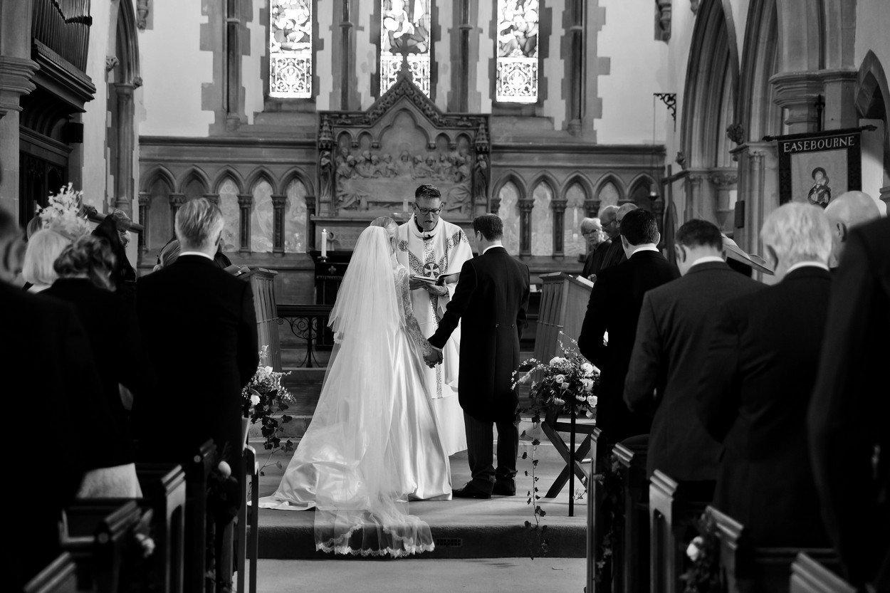 Cowdray House Wedding Joanne & Ian 54