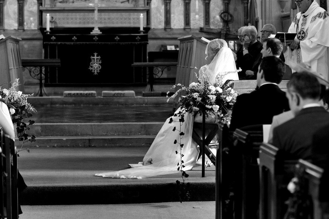 Cowdray House Wedding Joanne & Ian 55
