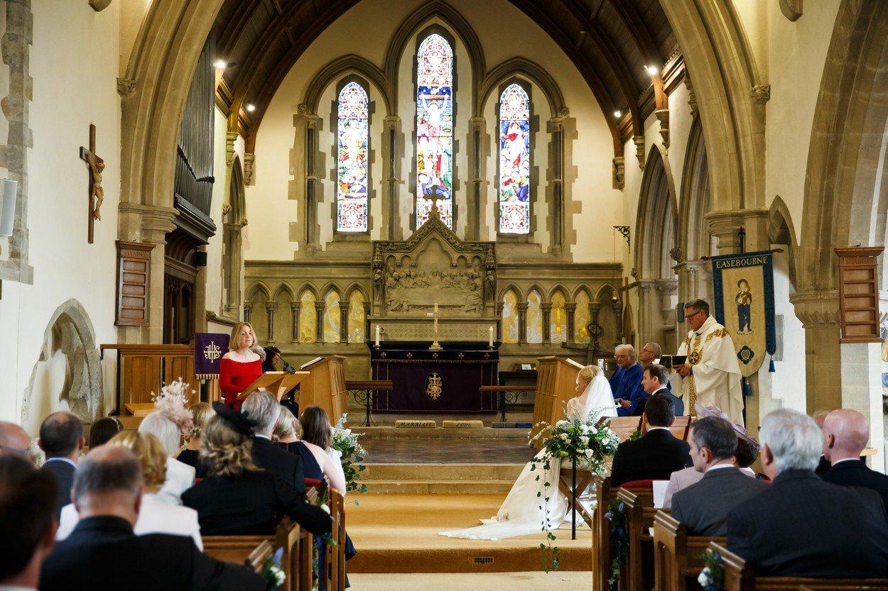 Cowdray House Wedding Joanne & Ian 56
