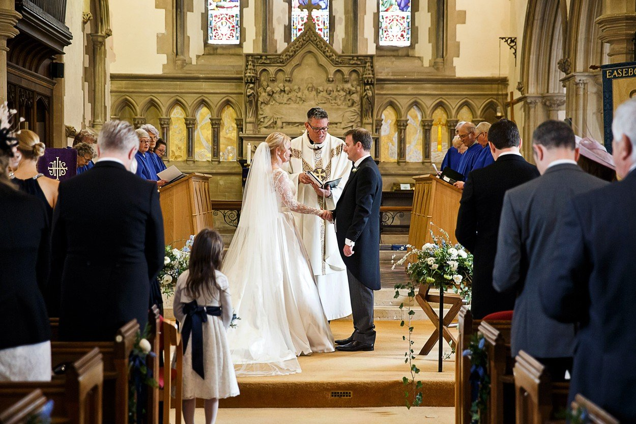 Cowdray House Wedding Joanne & Ian 62