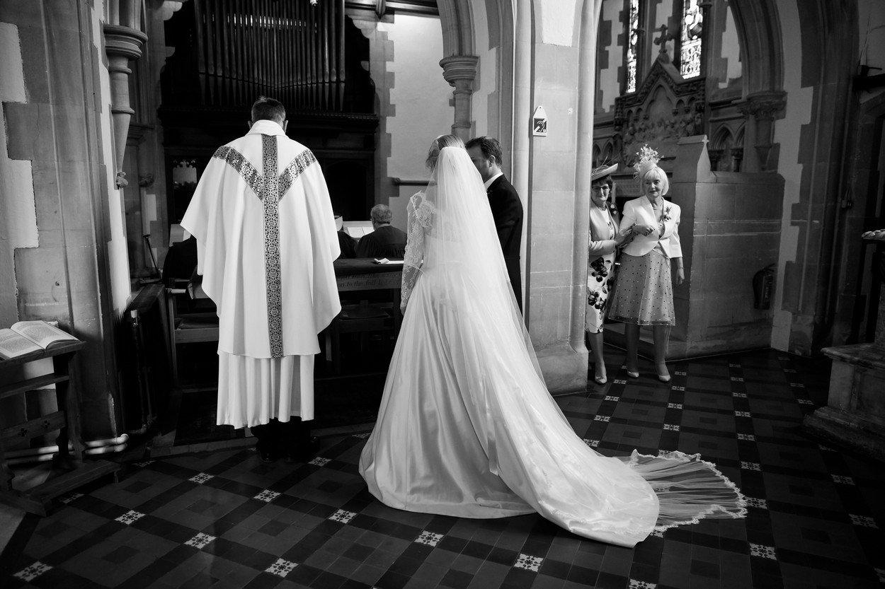 Cowdray House Wedding Joanne & Ian 67