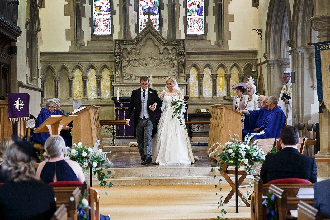 Cowdray House Wedding Joanne & Ian 70
