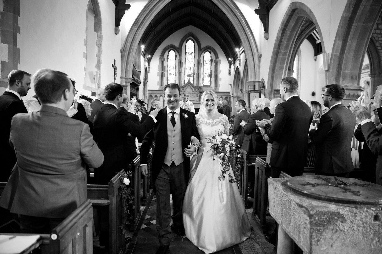 Cowdray House Wedding Joanne & Ian 71