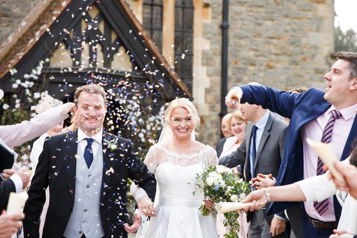 Cowdray House Wedding Joanne & Ian 72