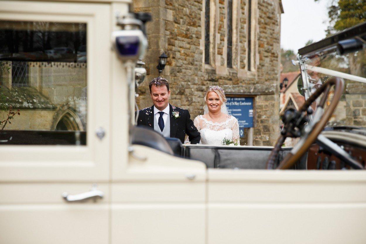 Cowdray House Wedding Joanne & Ian 76