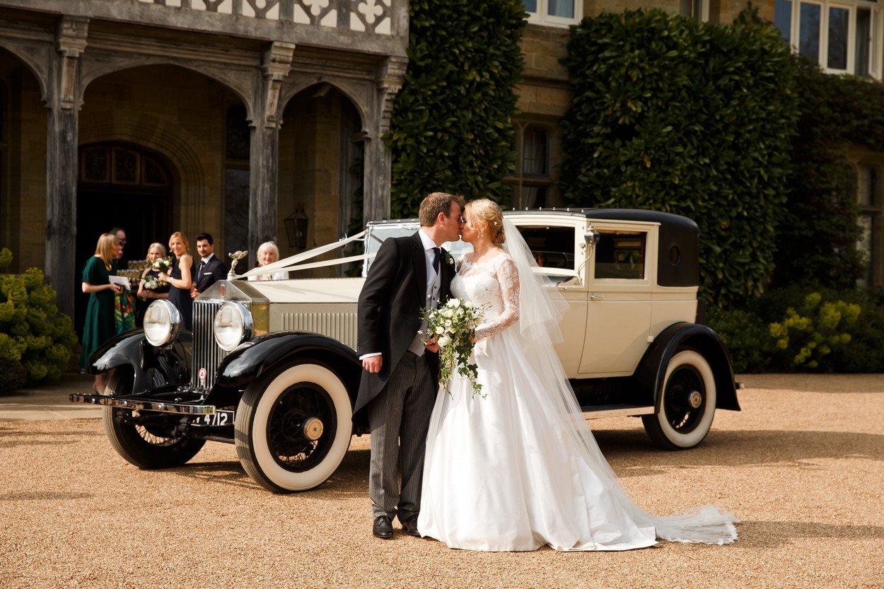 Cowdray House Wedding Joanne & Ian 79