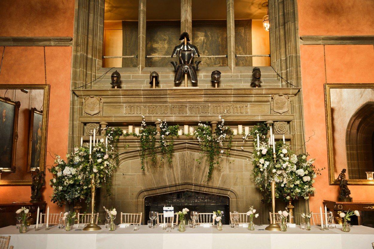 Cowdray House Wedding Joanne & Ian 84