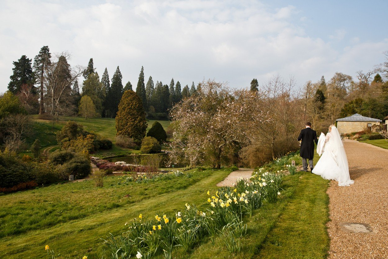 Cowdray House Wedding Joanne & Ian 96