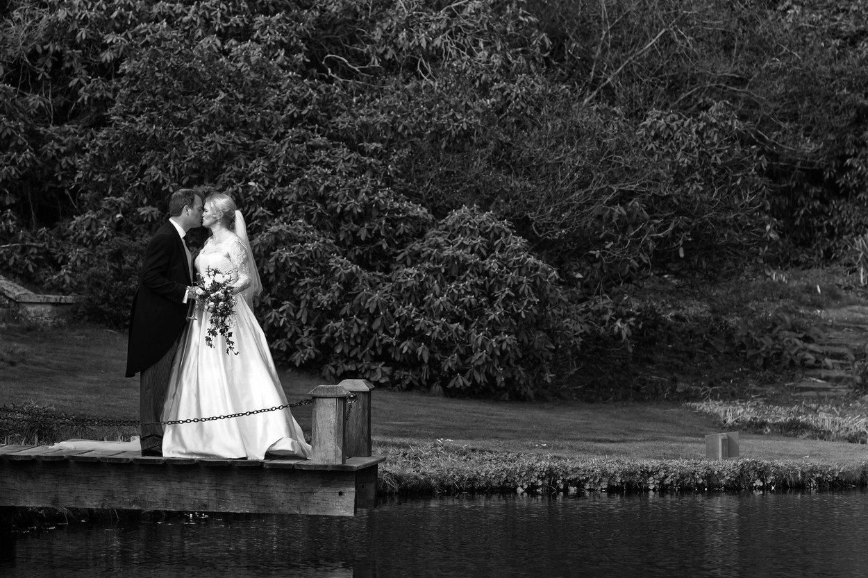 Cowdray House Wedding Joanne & Ian 97