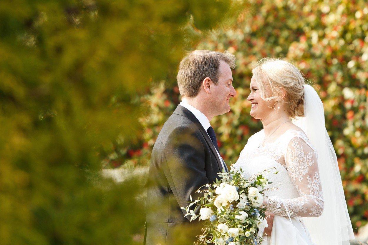 Cowdray House Wedding Joanne & Ian 99