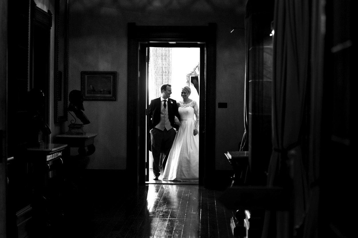 Cowdray House Wedding Joanne & Ian 105