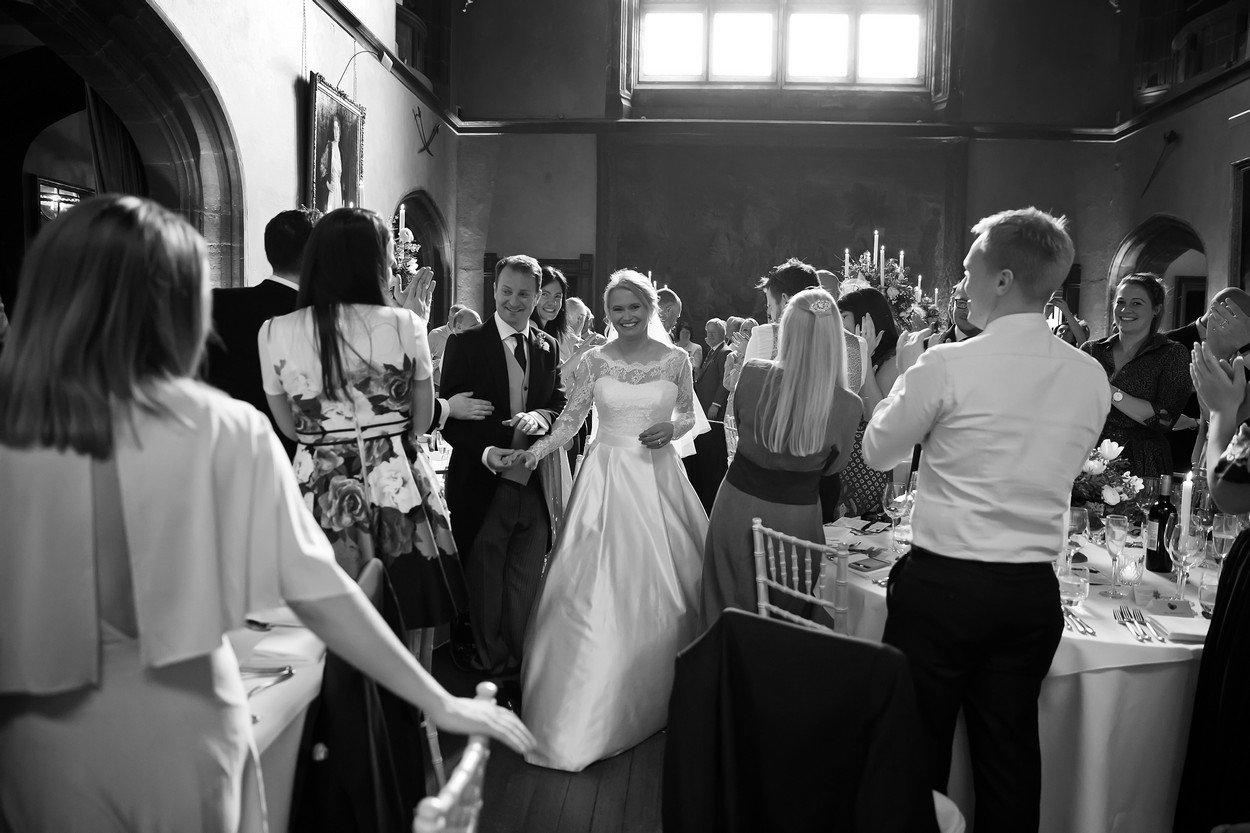 Cowdray House Wedding Joanne & Ian 106