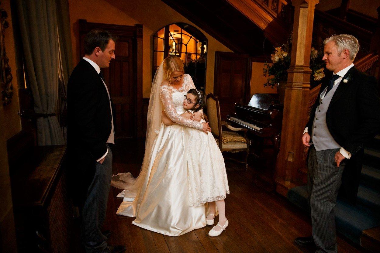Cowdray House Wedding Joanne & Ian 110