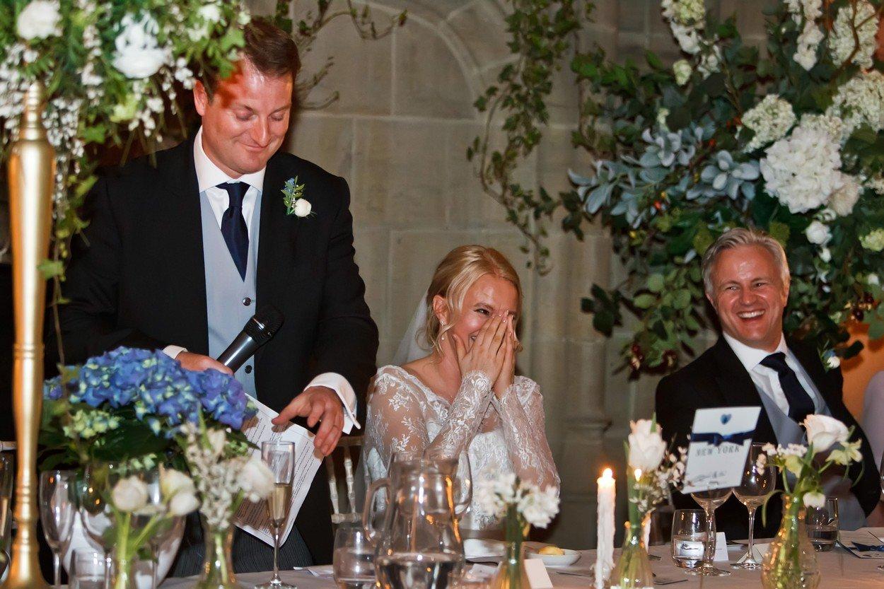 Cowdray House Wedding Joanne & Ian 114