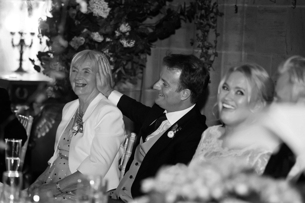 Cowdray House Wedding Joanne & Ian 116