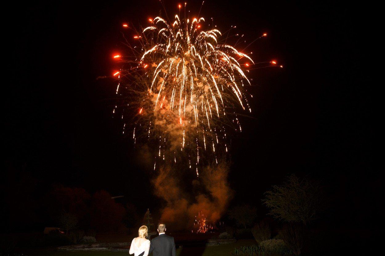 Cowdray House Wedding Joanne & Ian 119