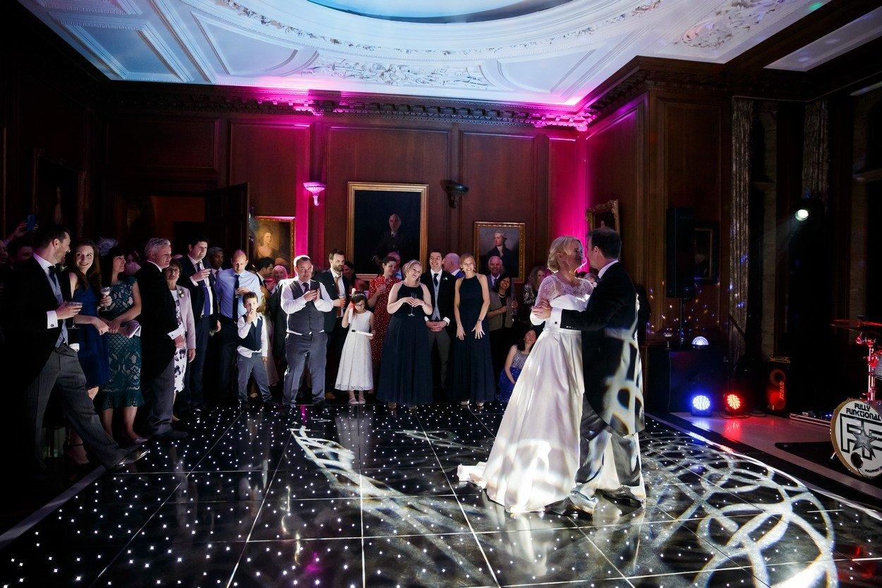 Cowdray House Wedding Joanne & Ian 122