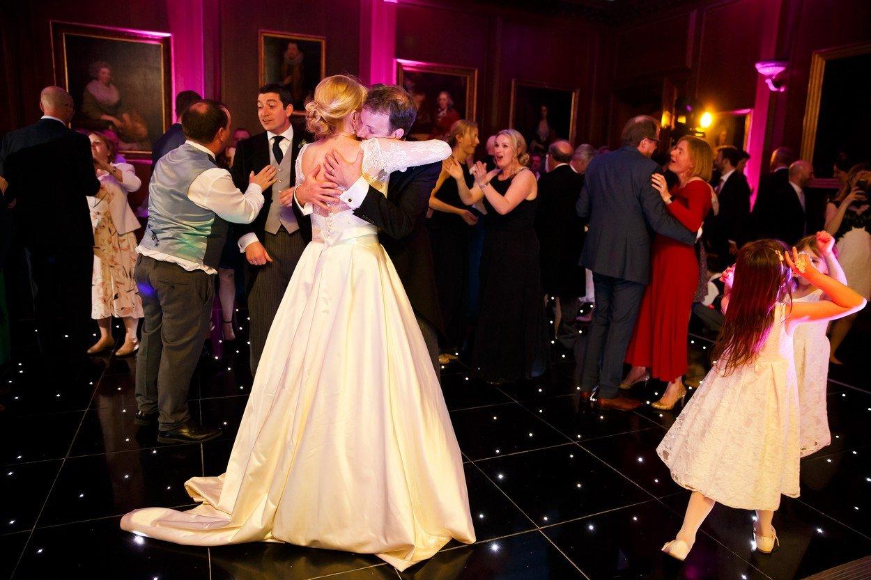 Cowdray House Wedding Joanne & Ian 124